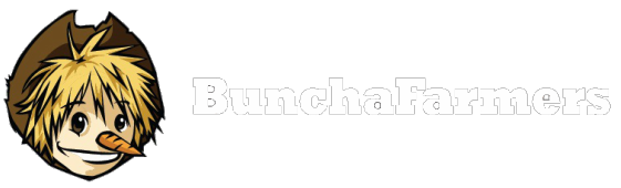 Bunchafarmers All Natural Products